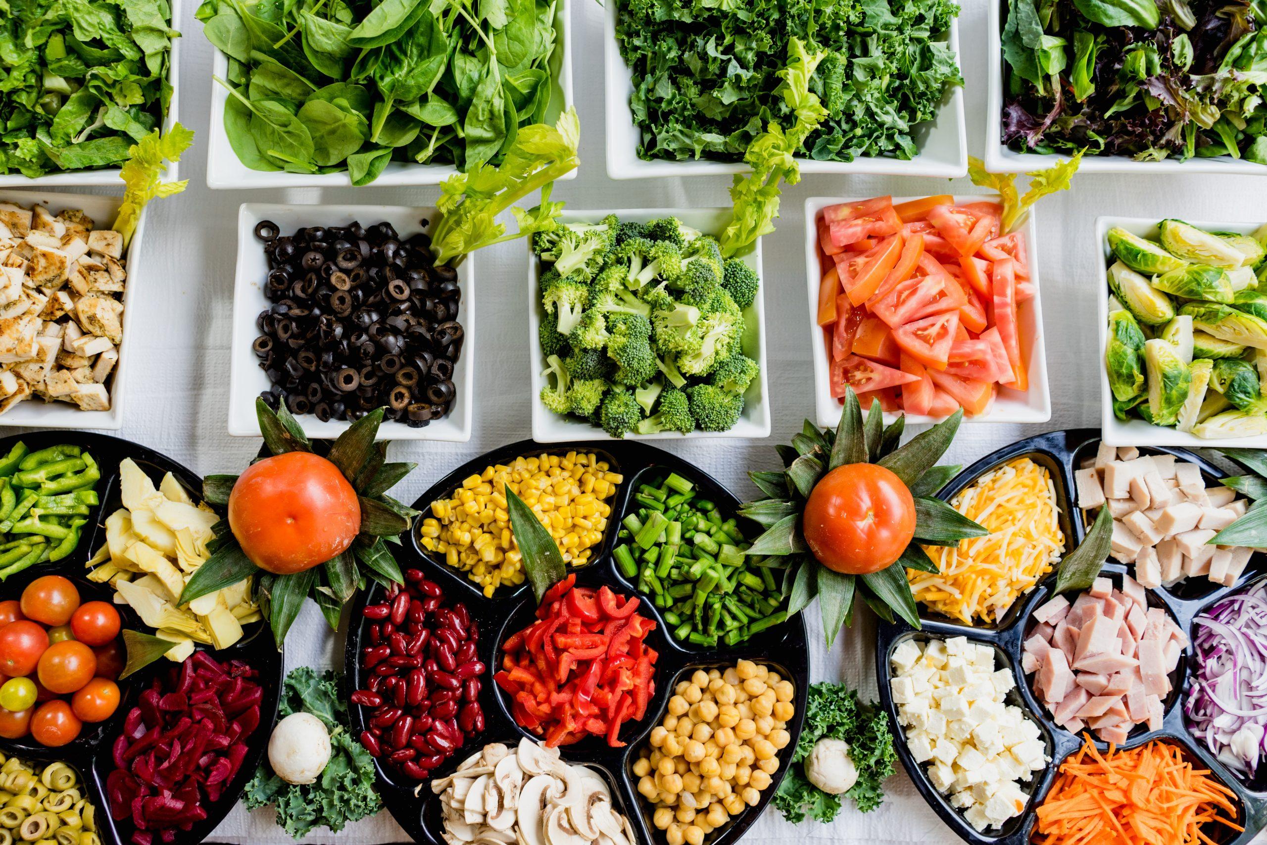 Summer Food Programs in WNC